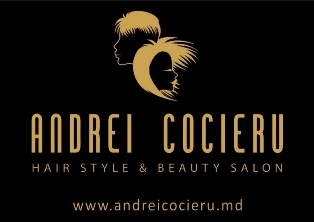 Hair Style & Beauty Salon ANDREI COCIERU